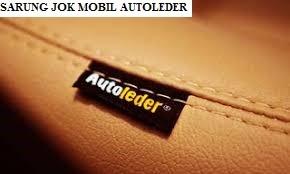 Sarung Jok Mobil Autoleder