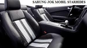 Sarung Jok Mobil Starhides